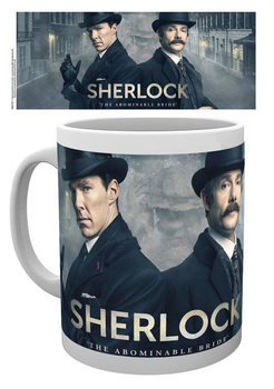 Mug Sherlock - Bride