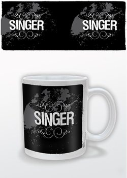 Cup Singer