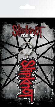 Slipknot - Logo Porte-clés