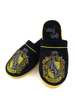 Slippers Harry Potter - Hufflepuff