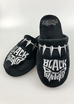 Slippers Marvel - Black Panther