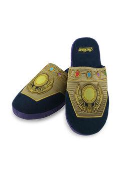Slippers Marvel -  Thanos Infinity Gauntlet