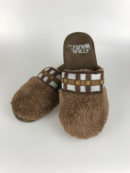 Slippers Star Wars - Chewbacca