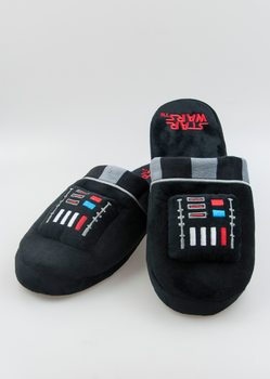 Slippers Star Wars - Darth Vader