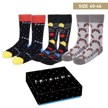 Socks Friends