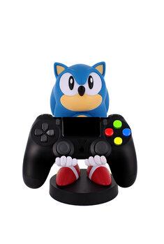 Figura Sonic - Classic Sonic (Cable Guy)