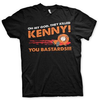 T-paita South Park - The Killed Kenny