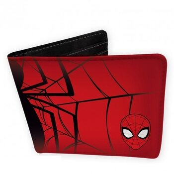 Wallet Spider-Man