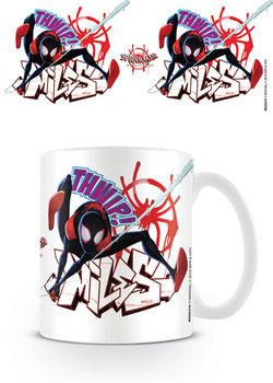 Muki Spider-Man: Kohti Hämähäkkiversumia - Miles