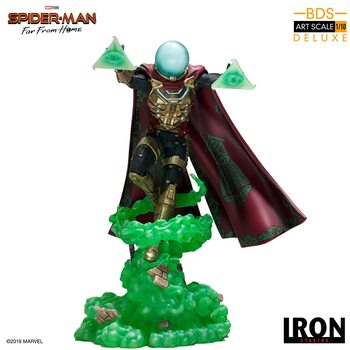 Figura Spiderman: Far From Home - Mysterio