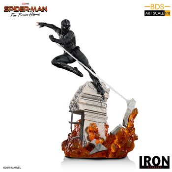 Figurine Spiderman: Far From Home - Night Monkey