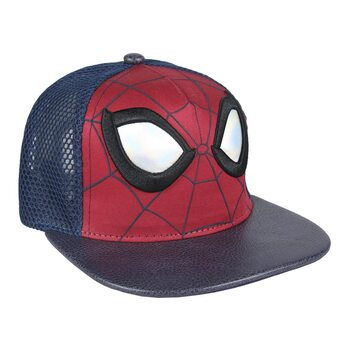Hattu Spiderman