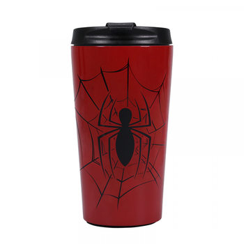 Caneca De Vagem Spiderman - Spidey Senses