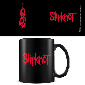 Cup Spliknot - Knot Logo