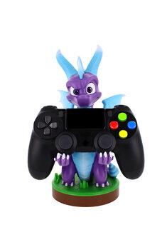 Figura Spyro - Ice Spyro (Cable Guy)