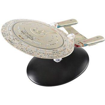 Hahmo Star Trek - USS Enterprise NCC-1701-D