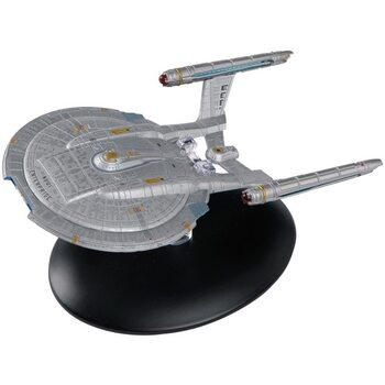 Figura Star Trek - USS Enterprise NX-01