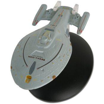 Figurine Star Trek - USS Voyager NCC-74656