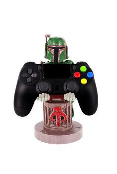 Figura Star Wars - Boba Fett (Cable Guy)