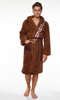 bathrobe Star Wars - Chewbacca