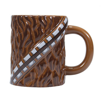 Muki Star Wars - Chewbacca
