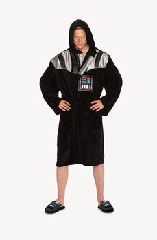 Bathrobe Star Wars - Darth Vader