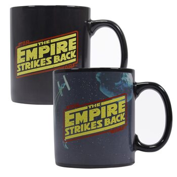 Caneca Star Wars: Episode V - The Empire Strikes Back