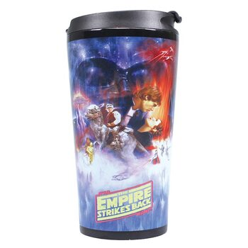 Copo Viagem Star Wars: Episode V - The Empire Strikes Back