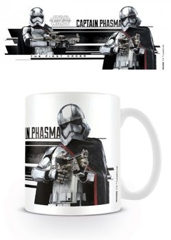 Mug Star Wars Episode VII - Captain Phasma Character