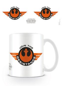 Mug Star Wars Episode VII - Join The Resistance