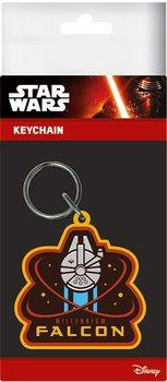 Star Wars, épisode VII : Le Réveil de la Force - Millenium Falcon Porte-clés