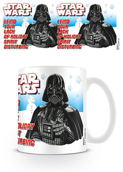 Caneca Star Wars - Holiday Spirit