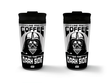 Travel Mug Star Wars - I Like My Coffee On The Dark Side