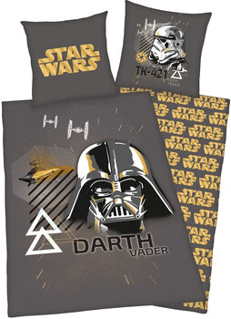 Bed linen Star Wars