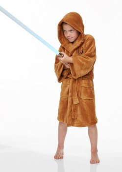 bathrobe Star Wars - Jedi