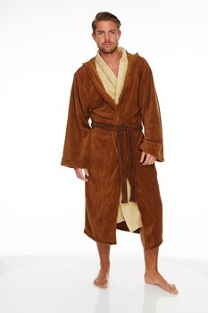 bathrobe Star Wars - Jedi Outfit