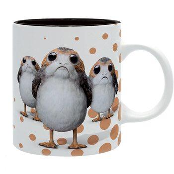 Mug Star Wars - Porg