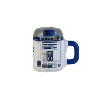 Cup Star Wars - R2D2