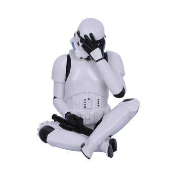 Figura Star Wars - See No Stormtrooper