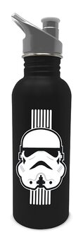 Bottle Star Wars - Stormtrooper