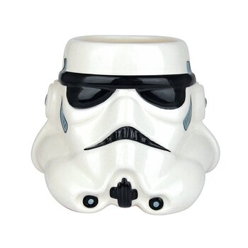 Cup Star Wars - Stormtrooper