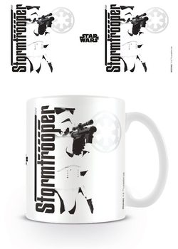 Caneca Star Wars - Stormtrooper