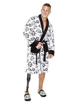 bathrobe Star Wars - Stormtrooper