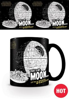 Caneca Star Wars - That's No Moon