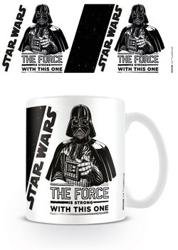 Muki Star Wars - The Force is Strong