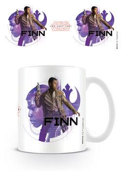 Cup Star Wars The Last Jedi - Finn Icons