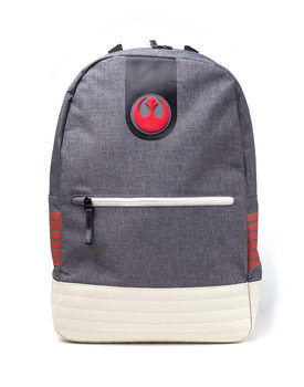 Mochila Star Wars: The Last Jedi - Pilot