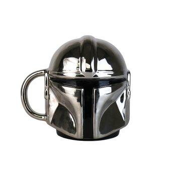 Mug Star Wars: The Mandalorian
