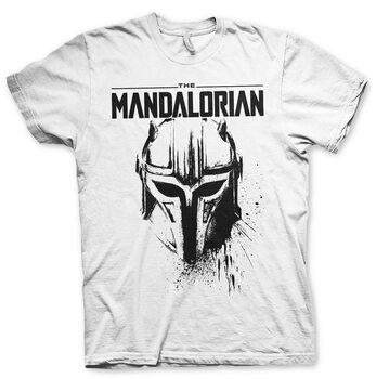 T-shirts Star Wars: The Mandalorian