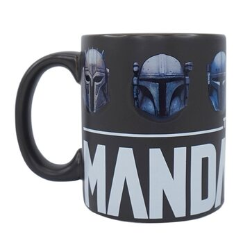 Mug Star Wars: The Mandalorian